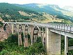 мост через каньон черногория экскурсия