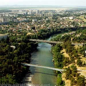 Черногория Подгорица