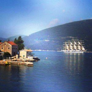 черногория Росе