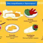 Что и где купить в Черногории и привезти на память