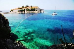 Святой Стефан-островок отель