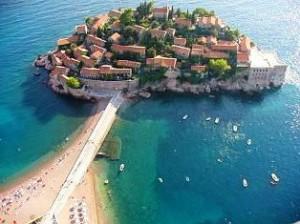 Святой стефан остров
