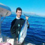 Что и как ловить в Адриатическом море