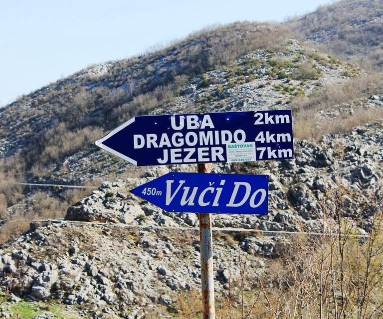 Правила и особенности пересечения границ Черногориии