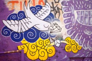 графити герцег нови черногория