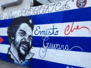 граффити в Подгорице